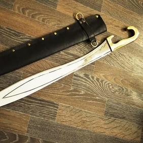 Купить меч в Москве, купить настоящий меч в интернет-магазине Велес