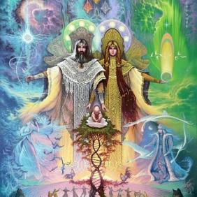 Резултат слика за ведски богови, слике