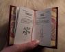 Мини-книга «Чародейская книжица Гальдраквер»