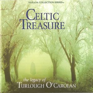 Celtic Treasure - The Legacy of Turlough O'Carolan