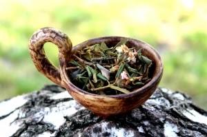 """Чай """"Сагаан Дали"""""""