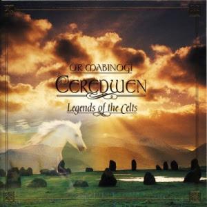 Кередвин — Легенды кельтов (Ceredwen — O'r Mabinogi)