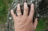 Кольцо Обручальное (желтое)