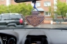 """Оберег для авто """"Стрибожич"""""""