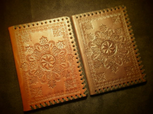 """Обложка для паспорта """"Колядник"""""""