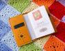 Обложка для паспорта №23