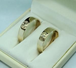 """Обручальное кольцо """"Свадебник"""""""