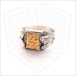Перстень с руной Соулу