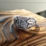 Перстень с руной