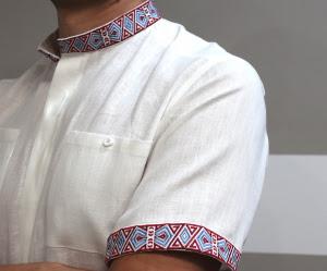 "Рубаха ""Этно"""