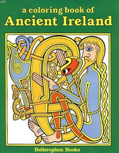 Старинные ирландские орнаменты